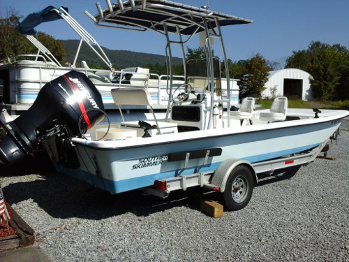 Arnolds Marine Service - Boats for Sale