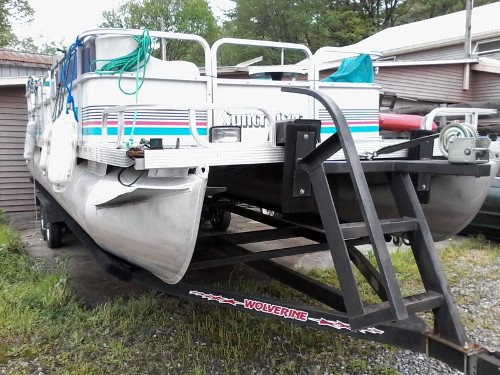 Arnolds Marine Service Boats For Sale
